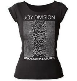 Joy Division Unknown Pleasures Tiny (Womens)