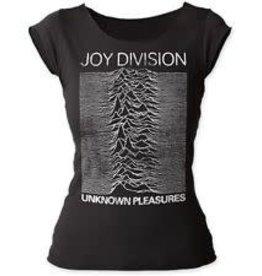 Joy Division Unknown Pleasures Tiny