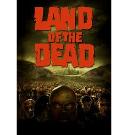Land of the Dead Zombies Tiny (Womens)