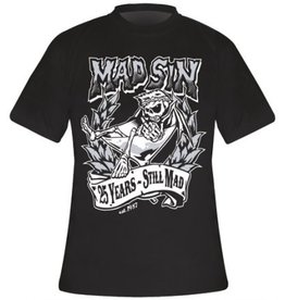 Mad Sin 25 Years Tiny