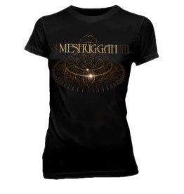 Meshuggah Tiny