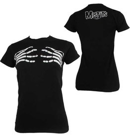 Misfits Two Hands Tiny (Womens)