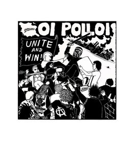 Oi Polloi Unite and Win Tiny