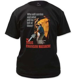 Texas Chainsaw Massacre Who Will Tiny (Womens)