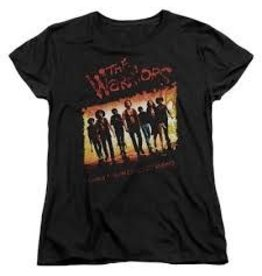 Warriors 1 Gang Tiny (Womens)