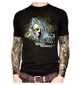Avenged Sevenfold Hooded Skeleton Shirt