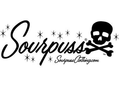 SOURPUSS