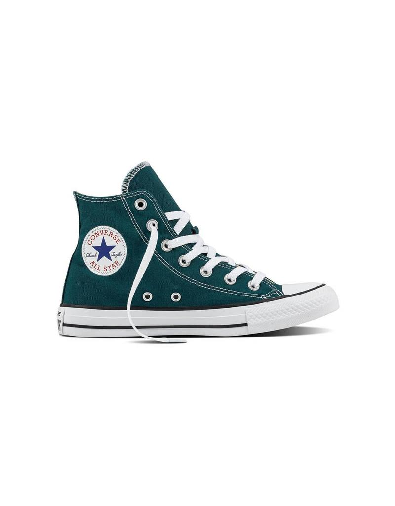 CONVERSE CHUCK TAYLOR HI DARK ATOMIC TEAL C17AT-157613C