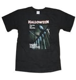 Halloween Trick to Stay Alive Shirt