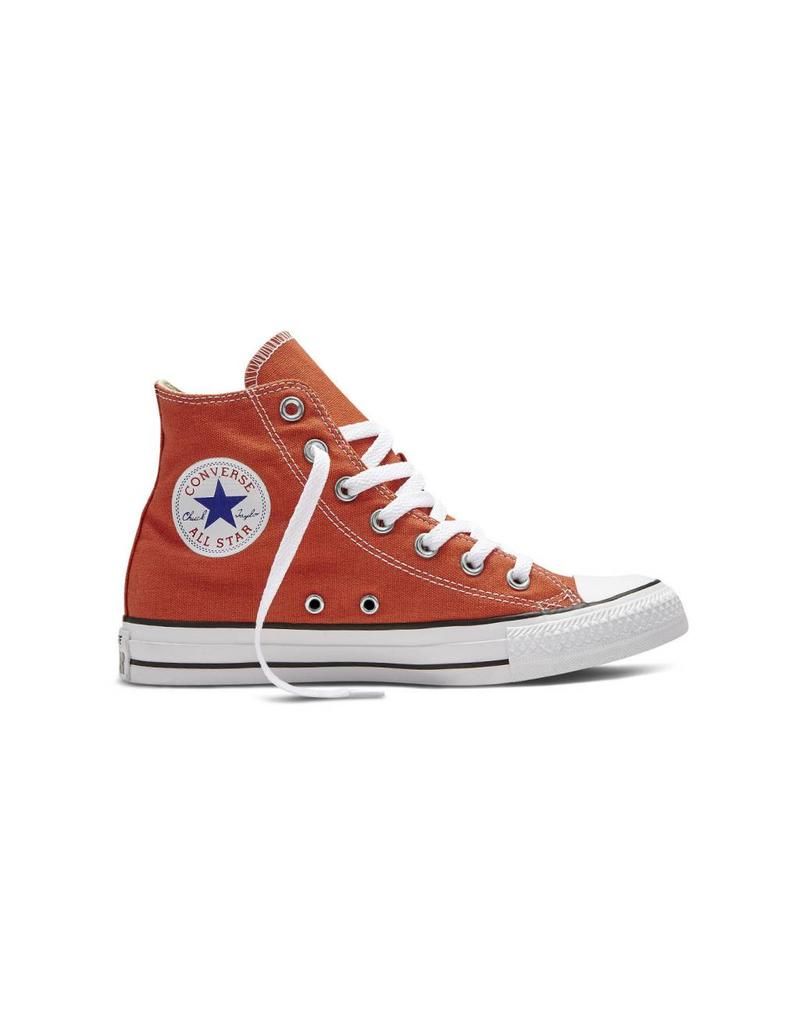 CONVERSE Chuck Taylor All Star  HI MY VAN IS ON FIRE C16VAN-151174C