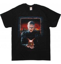 Hellraiser Poster Shirt