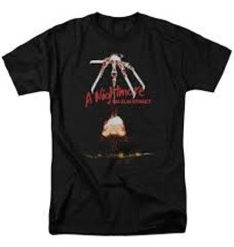 Nightmare on Elm Street Poster Shirt