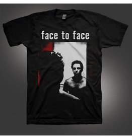 Face to Face Self-titled Shirt