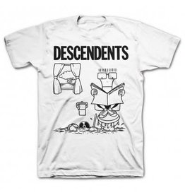 Descendents Everything Suck Full Art Shirt