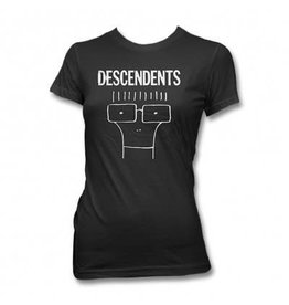 Descendents Classic Milo Tiny (Womens)