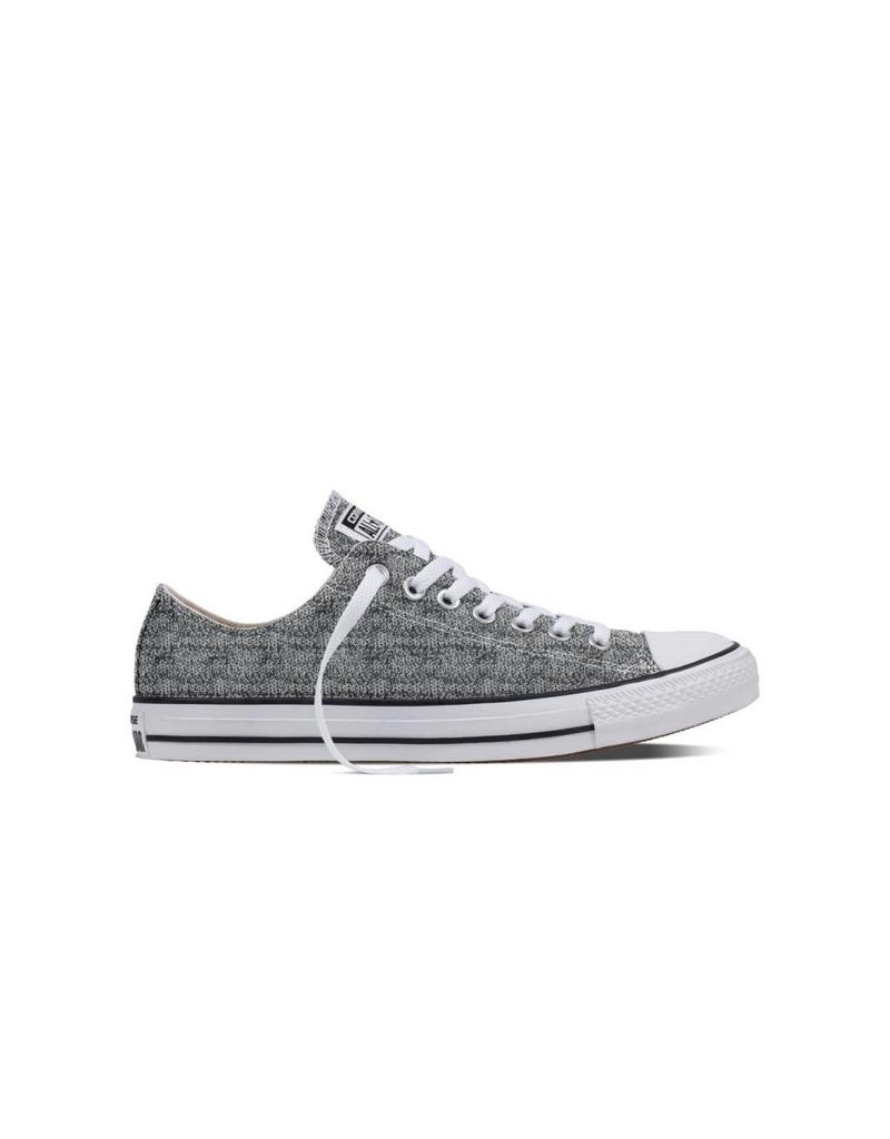 CONVERSE CHUCK TAYLOR OX DOLPHIN/BLACK/WHITE C11HD-155375C