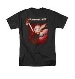 Halloween Nightmare Is Over Shirt