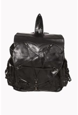 BANNED Banned Jamie Pentagram Backpack