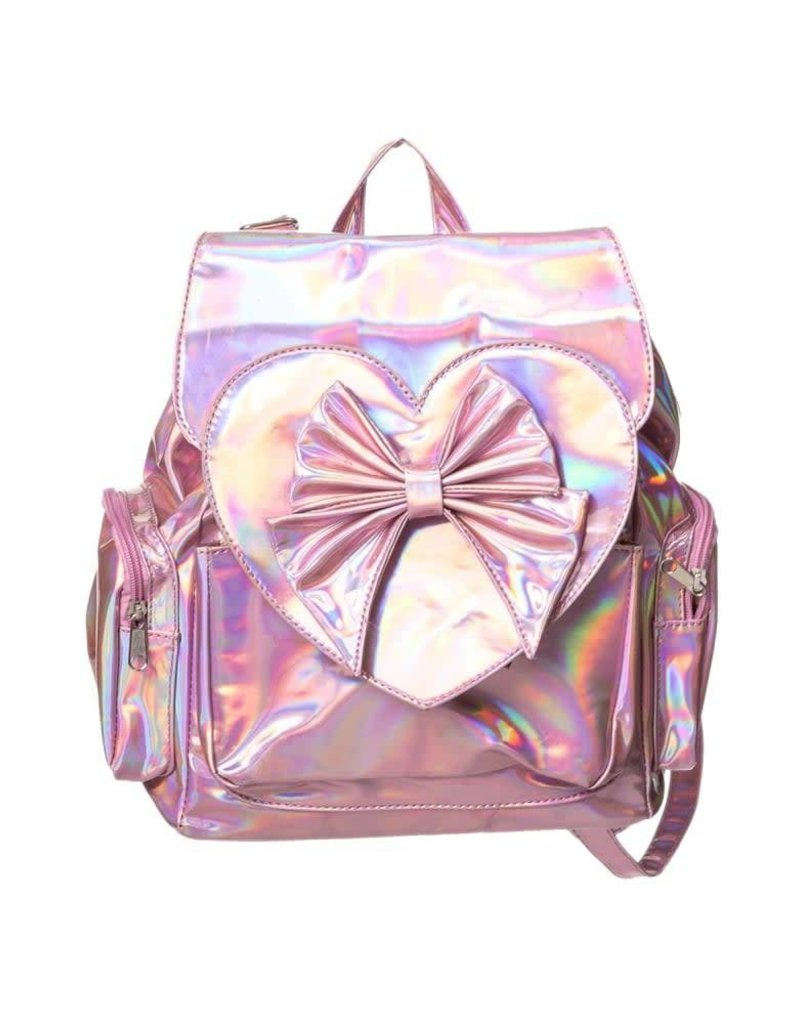 BANNED BANNED - Holographic Backpack