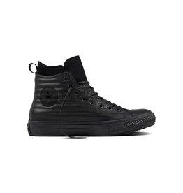 CONVERSE CHUCK TAYLOR WP BOOT HI BLACK/BLACK/BLACK CCT17BMO-157493C