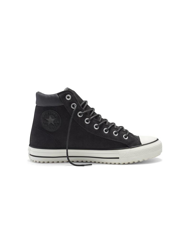 CONVERSE CHUCK TAYLOR BOOT PC HI ALMOST BLACK/EGRET/BLACK CS16BEB-153675C