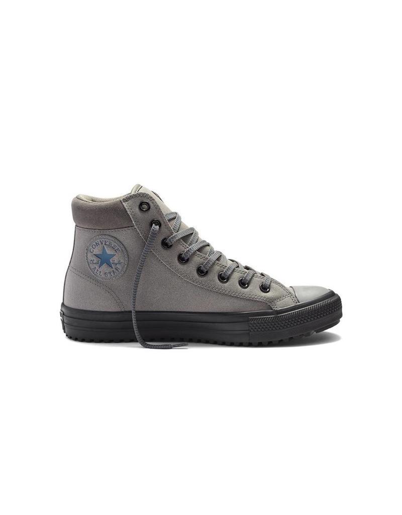 CONVERSE CHUCK TAYLOR BOOT PC HI CHARCOAL GREY/BLUE/BLACK C633C-153673C