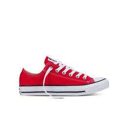 CONVERSE CHUCK TAYLOR OX RED C2CR-M9696C
