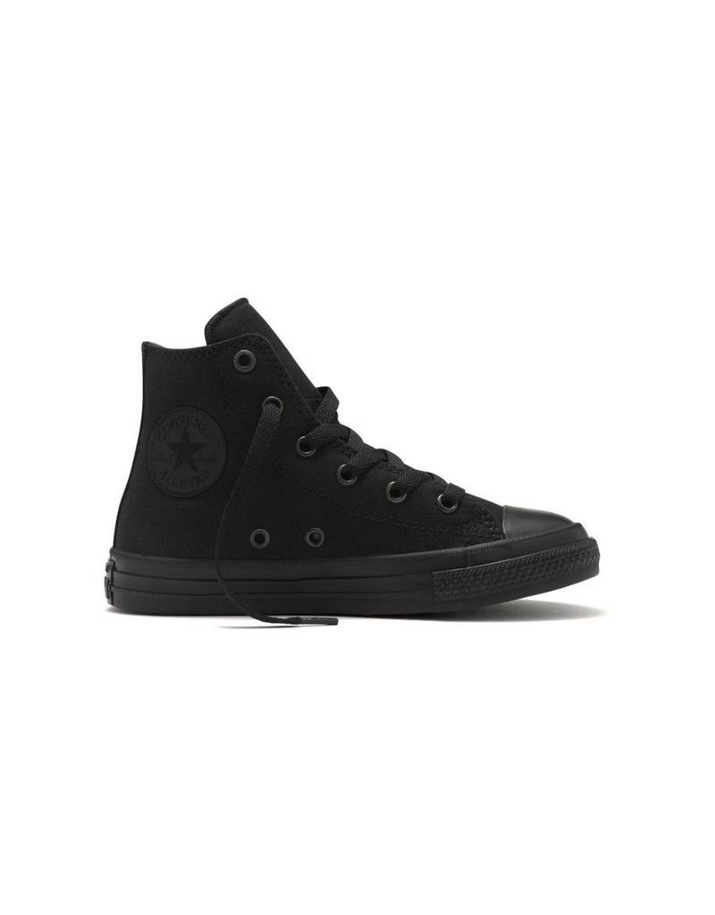 CONVERSE CHUCK TAYLOR II HI BLACK/BLACK/BLACK CV2HMO-351221C