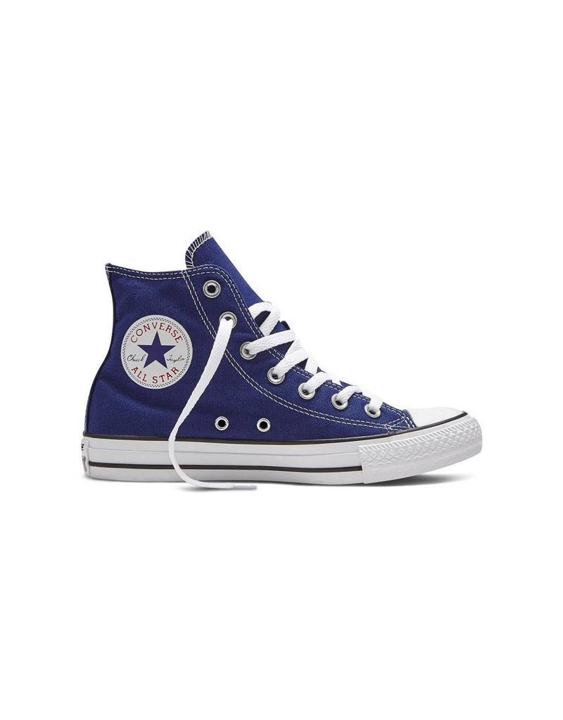 CONVERSE CHUCK TAYLOR ALL STAR HI ROADTRIP BLUE CVRB-351168C