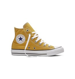 CONVERSE CHUCK TAYLOR ALL STAR HI SOLAR ORANGE CVSOR-351169C