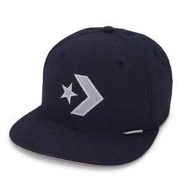 CONVERSE CAP STAR CHEVRON SNAPBACK CON439