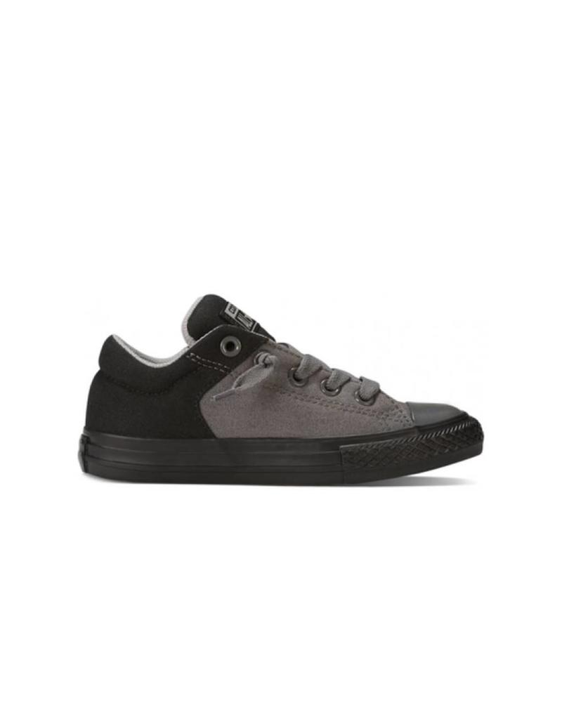 CONVERSE CT HIGH STREET SLIP CHARCOAL CiSBC-650118C