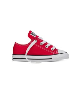 CONVERSE INFANT CHUCK TAYLOR OX RED CJCRJ-7J236C