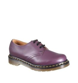 DR. MARTENS 1461W PURPLE SMOOTH 301V-R11837510
