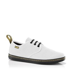 DR. MARTENS SOHO WHITE CANVAS 332W-R13528102
