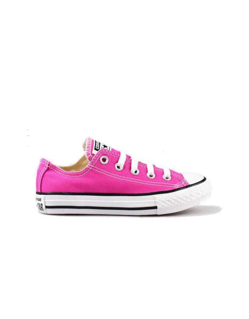 CONVERSE CHUCK TAYLOR ALL STAR OX PLASTIC PINK CVPAPJ-351874C