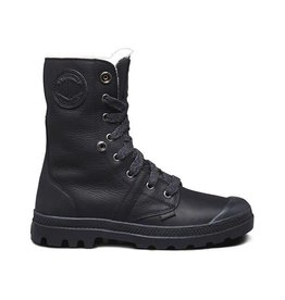 PALLADIUM PALLABROUSE BGY WPS BLACK  93472-001