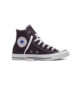CONVERSE Chuck Taylor All Star  HI BLACK CHERRY C16BCH-151176C