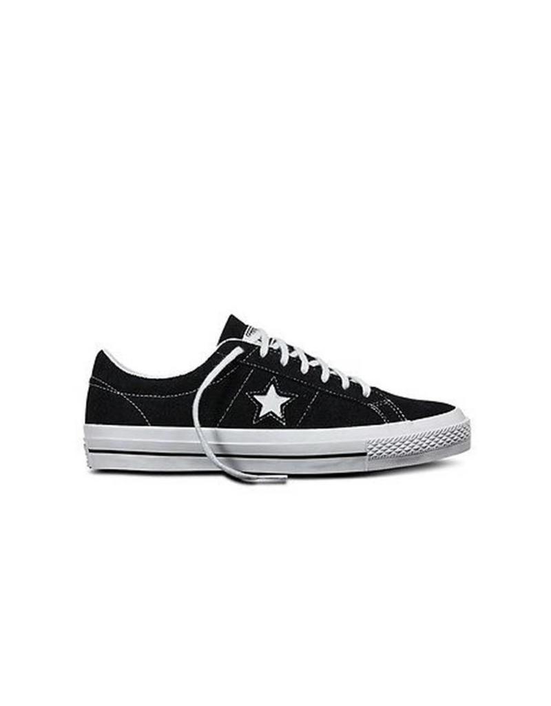 CONVERSE ONE STAR SKATE OX BLACK CC786SUP-149908C