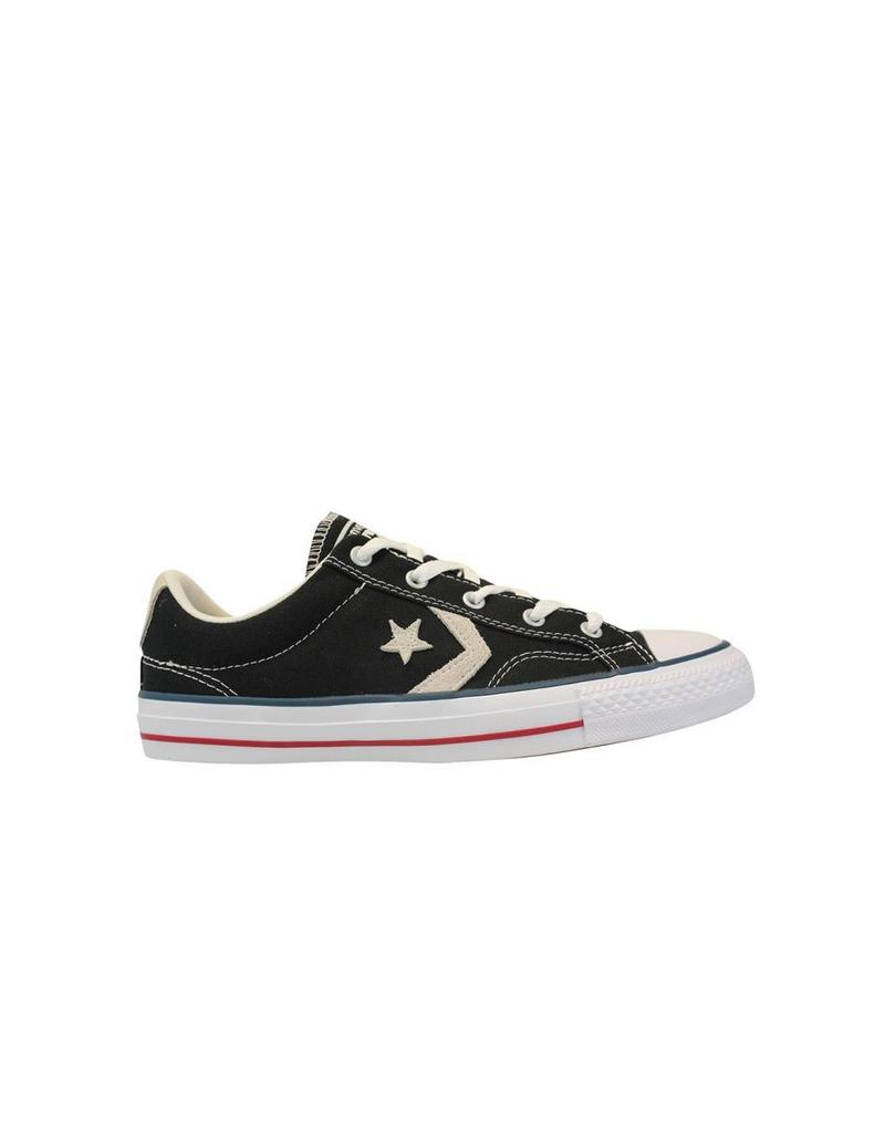 CONVERSE STAR PLAYER OX BLACK/MILK C786STB-144145C