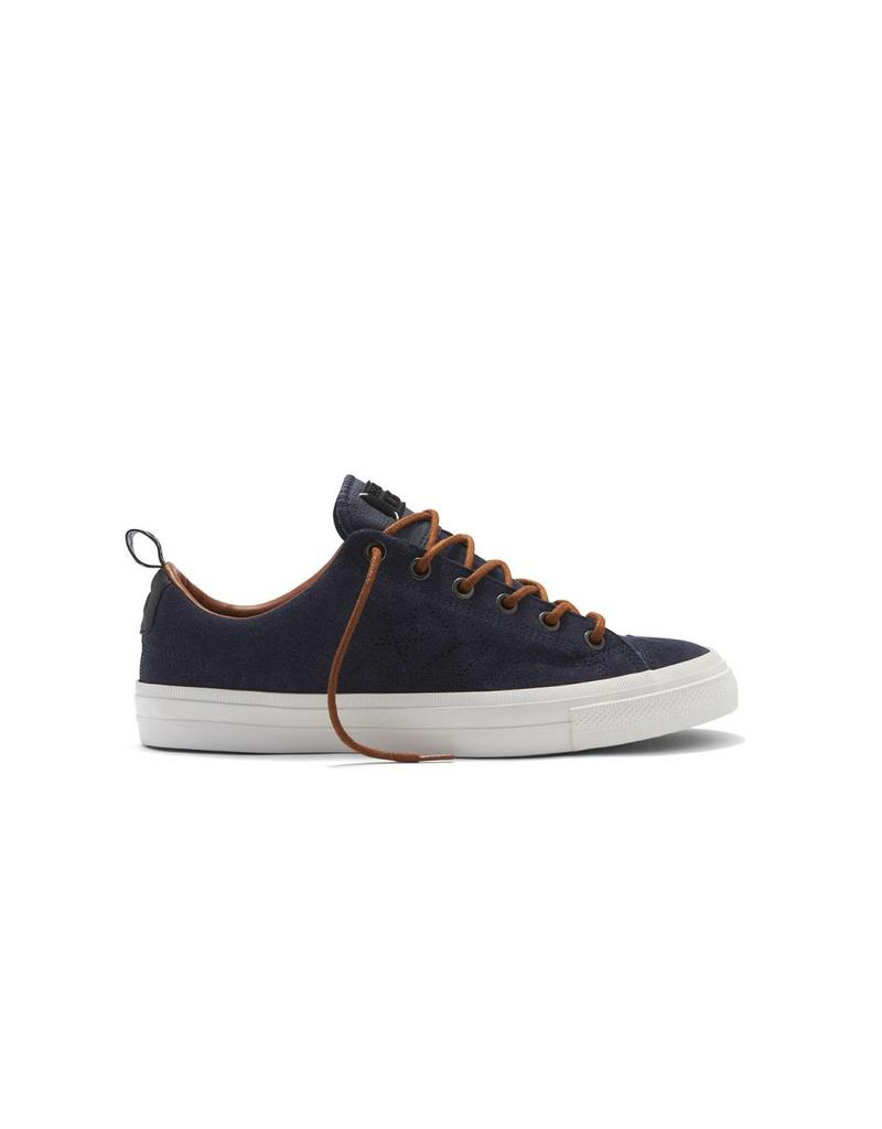 CONVERSE STAR PLAYER PREMIUM SUEDE OX OBSIDIAN CS10ON-153947C