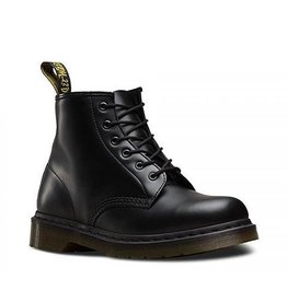 DR. MARTENS 101 SMOOTH BLACK SMOOTH 601B-R10064001