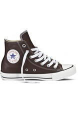 CONVERSE Copy of CHUCK TAYLOR HI BURNT UMBER CC14BU-
