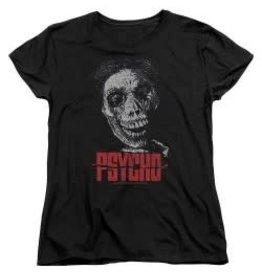 Psycho Skull Shirt