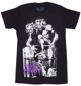 KREEPSVILLE 666 - Tales From The Crypt Twins T-Shirt