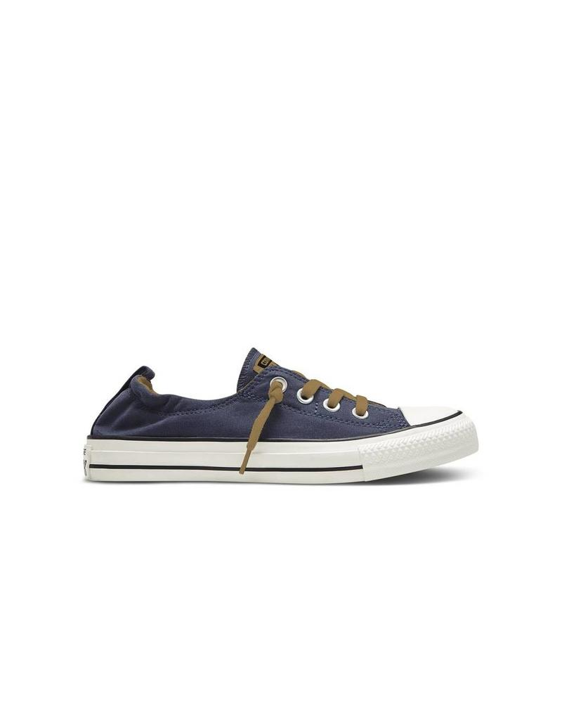 CONVERSE Chuck Taylor All Star SHORELINE SLIP NAVY BISCUIT EGRET C10SSNA-551622C