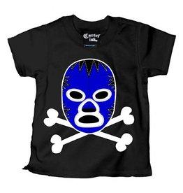 CARTEL INK - Tee Mexican Wrestler
