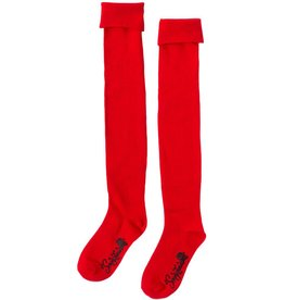 SOURPUSS SOURPUSS - Red Socks