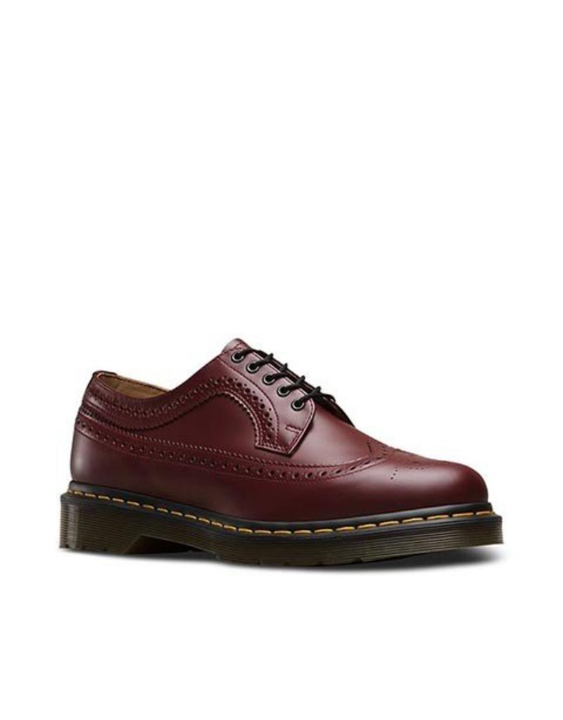 DR. MARTENS 3989 CHERRY RED SMOOTH 500CR-R22210600