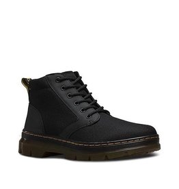 DR. MARTENS BONNY EXTRA TOUGH NYLON/RUBBERY BLACK 644NB-R20377001